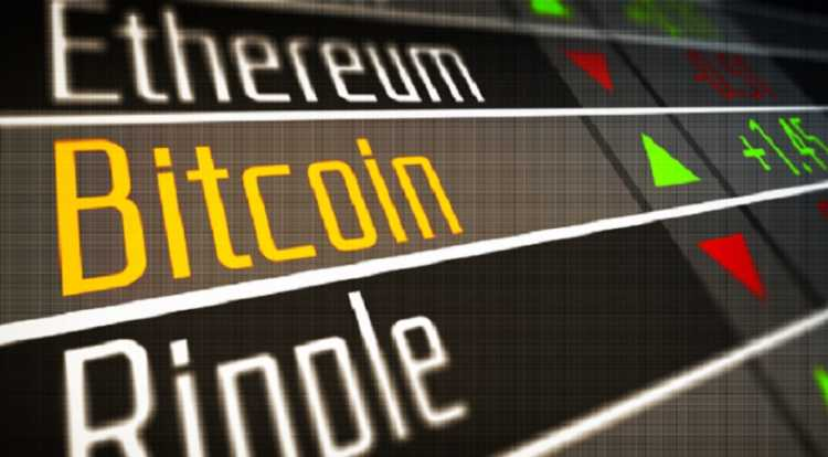 Obtener bitcoin en un exchange