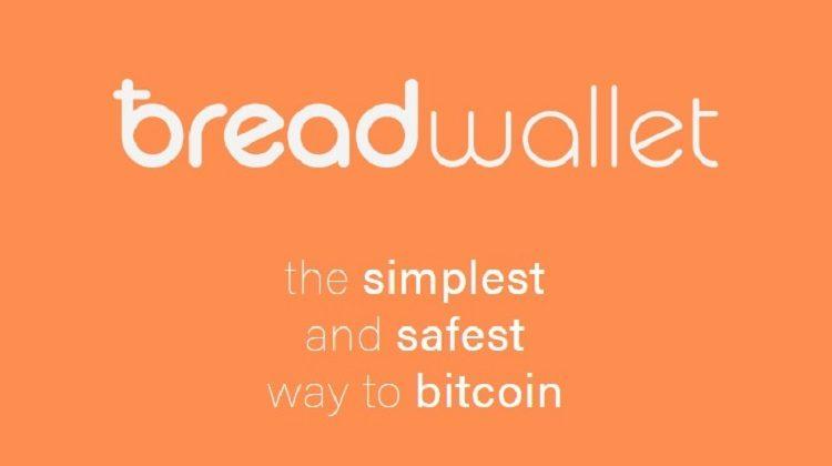 Bread Bitcoin Wallet