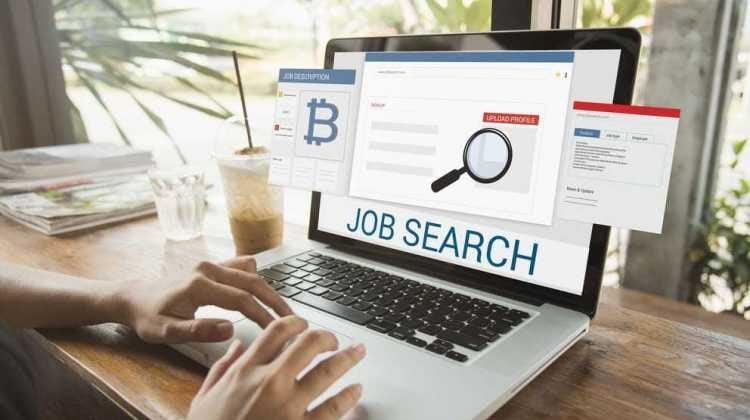 Trabajos para ganar Bitcoin