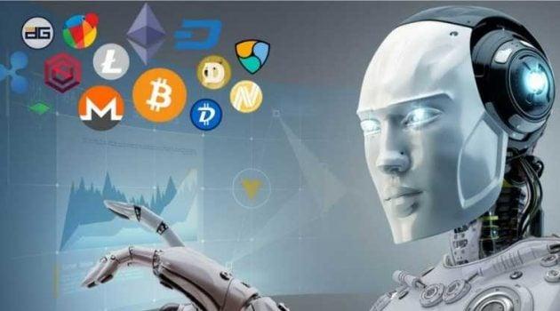 Mejores Robots para trading con criptomonedas