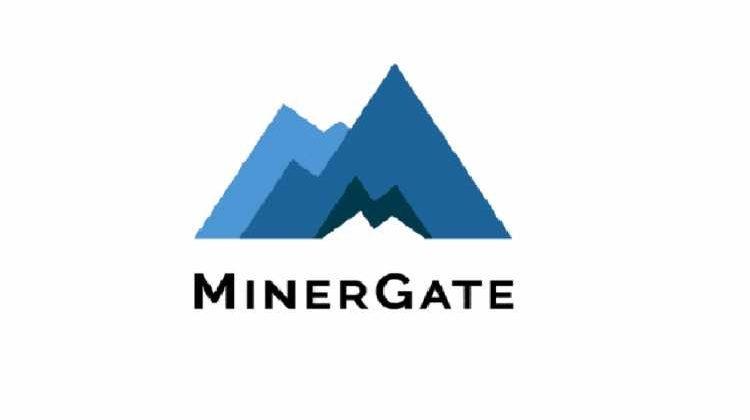Minergate Pool