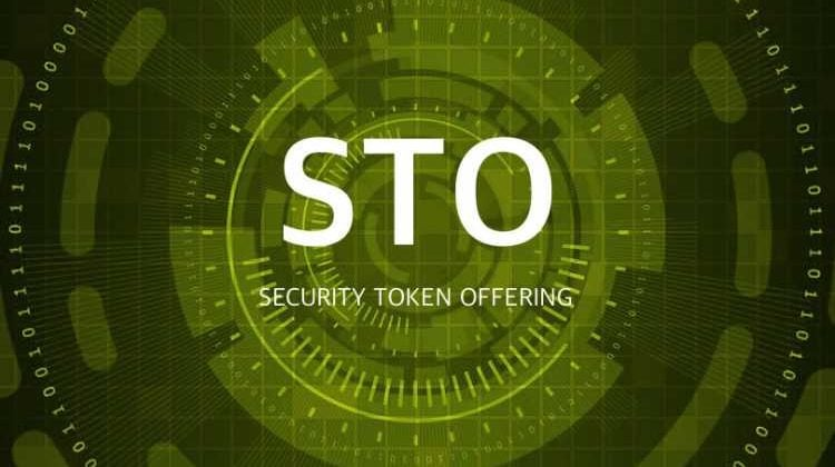 What is a STO Security Token Ofering?
