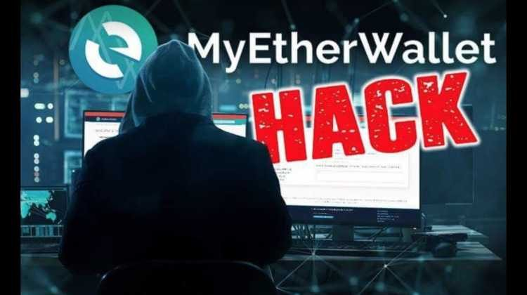 Seguridad de My Ether Wallet