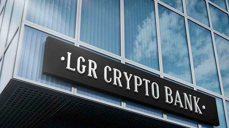 LGR Crypto Bank