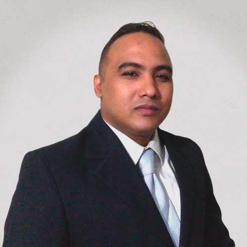 Yolfry Tubiñez, Embajador de Bitcoin Gold en Venezuela