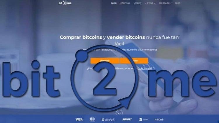 Bit2me para comprar y vender bitcoin