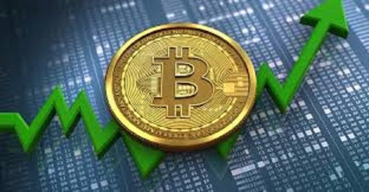Momento para invertir en Bitcoin