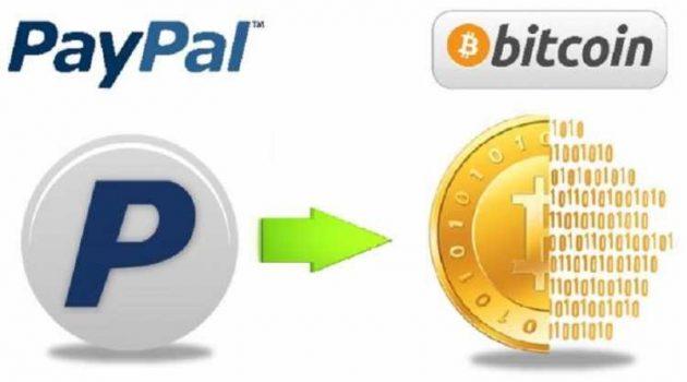 ¿Cómo comprar Bitcoin con PayPal?