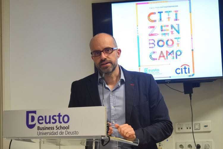 Deusto Citizen Bootcamp Iván Soto