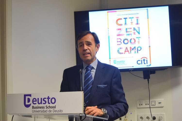 Deusto Citizen Bootcamp Julio Carlavilla