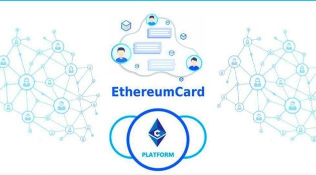 EthereumCard Transacciones inversas