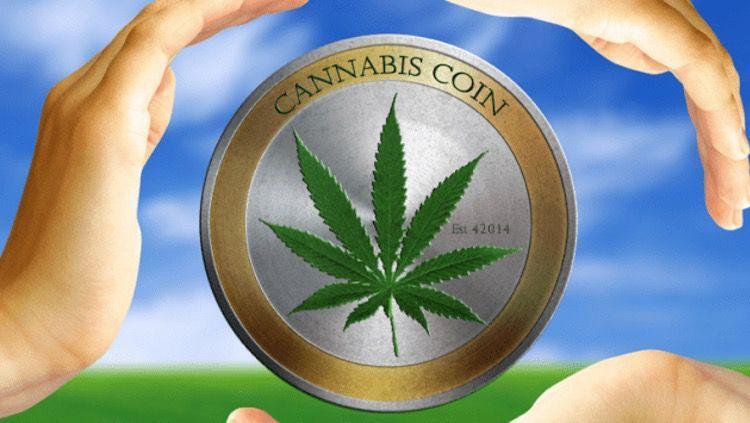 Cannabiscoin las mejores monedas para minar 2019