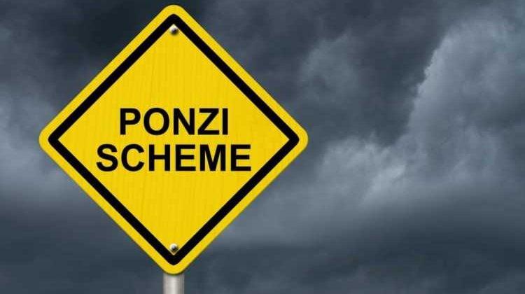 Advertencia de esquemas ponzi
