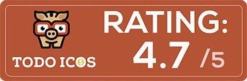 Oceanex ICO Rating