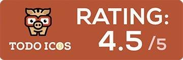Rating Pungo Token ICO