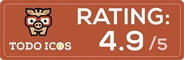 Rating de Share internet data SID