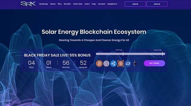 Review completa Solarex