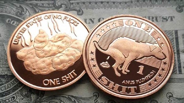 ¿Qué es una shit coin?