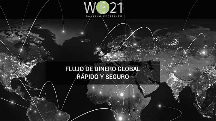 Tarjeta prepago WB21