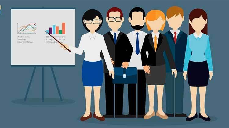 Un buen equipo de trabajo evitará estafas en las ICO